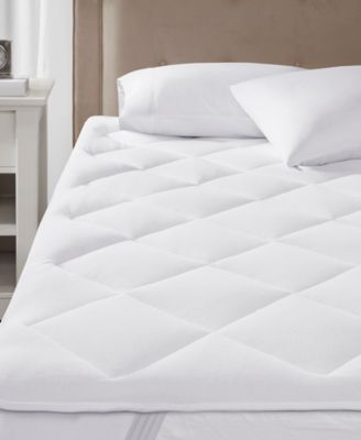Simmons Sleep Philosophy Cooling And Warm Twin Reversible Mattress