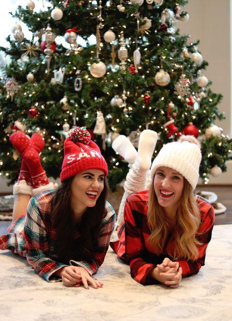 Merry Little Plaid Christmas