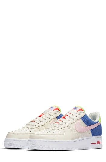 6208078931909 Free shipping and returns on Nike Air Force 1 Low Top Sneaker (Women) at
