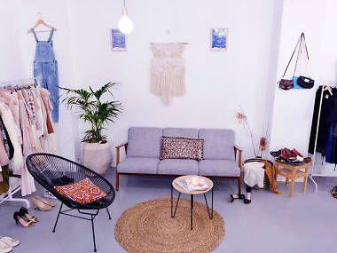 Les Meilleurs Depots Vente De Paris With Images Coffee Table Home Decor Furniture