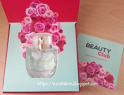 Avon Eve Truth Edp Avon Urunleri Parfum Avon