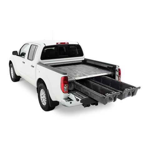 """For 05-19 Nissan Frontier Extended Cab 4/"""" Side Step Running Board Nerf Bar S//S A"""