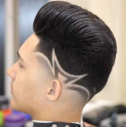 Simple Hair Tattoo Designs Tattoo Design
