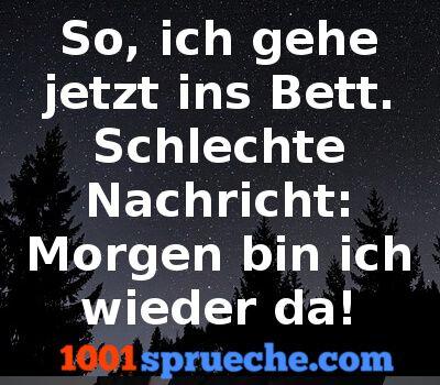 Gute Nacht Spruche 137 Suss Herzlich Ohne Lange Suche Gute Nacht Spruche Gute Nacht Lustig Nacht Spruch