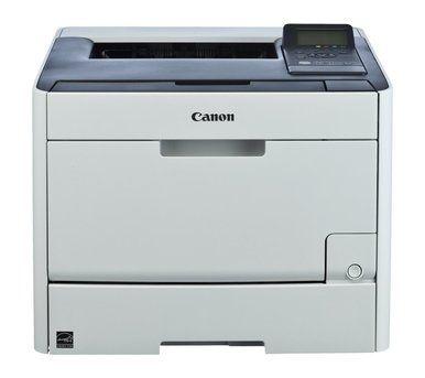 Canon Color Imageclass Lbp7660cdn Laser Printer Laser Printer