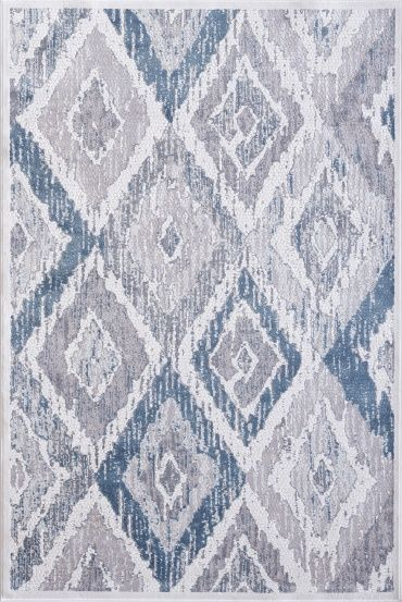 Walk On Style With This Modern Interpretation Of The Kanoko Dyeing Pattern By Dynamic Rugs Grey And Cream Rug Dynamic Rugs Rugs
