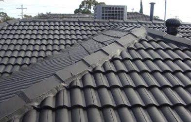 Roof Restoration Sydney In 2020 Roof Restoration Roof Repair Terracotta Roof