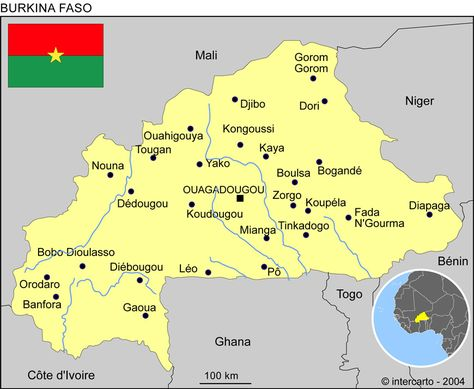 Languages of Burkina Faso Burkina Faso Pinterest