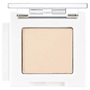 The Face Shop] Mono Cube Eyeshadow (Matte) 1 7g - 24 shades