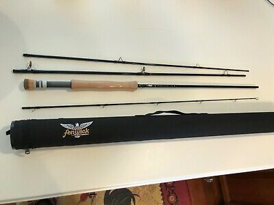Ad Ebay Fenwick Aetos 8wt 9 Ft Fly Rod In 2020 Fly Rods Rod Fenwick