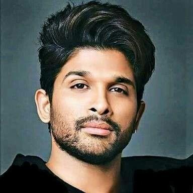 Handsome Nallu Actors Images Actress Hairstyles Allu Arjun Hairstyle