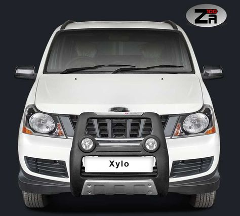 Ctrack Xylo Z100a Bumpers Suv Car Suv