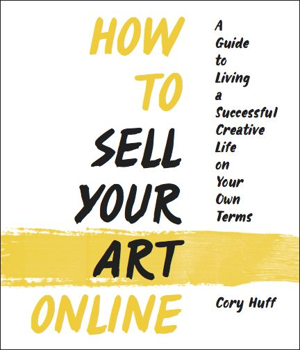 How I Made $50,000 Selling Art on Facebook - Online Marketing for Artists -