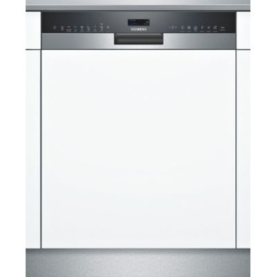 Siemens Sn558s01ie Stainless Steel Dishwashers Compare Prices