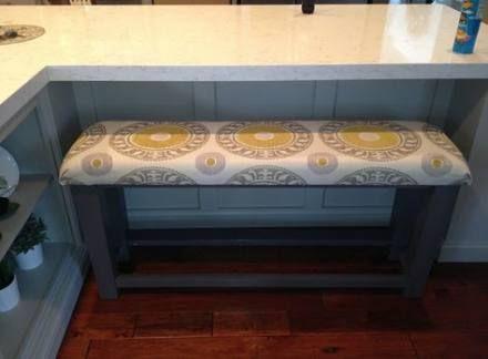 62 Trendy Kitchen Island Diy Large Bar Stools Diy Bar Stools Home Decor Home Diy