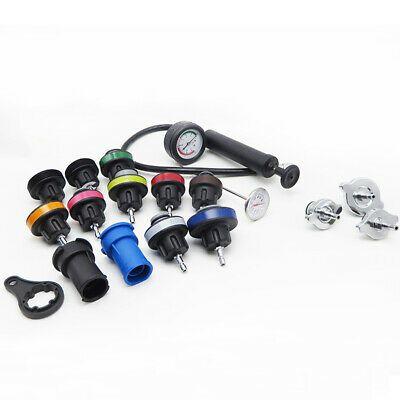 Ebay Advertisement Car Leak Detector Kit Cooling System Water