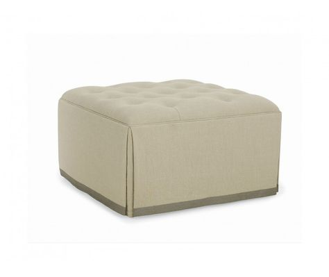 2 X 36 Sq Ottomans For Family Room Delilah Ottoman Square Ottoman