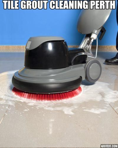 tile grout cleaning perth clean tile