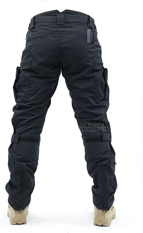 Venta Pantalones Comandos Para Hombres En Stock