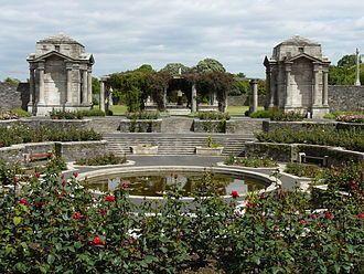 Brunswick Naval Museum And Memorial Gardens