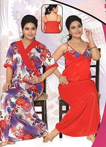 8e43da3d04 Pin by India Trendzs on 2 Pc Honeymoon Nighty