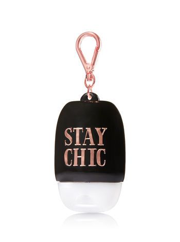 Stay Chic Pocketbac Holder Bath And Body Works Bath And