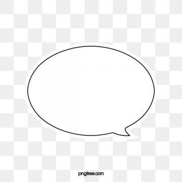 Kruglyj Rechevoj Puzyr Kruglyj Puzyr Dialog Png I Psd Fajl Png Dlya Besplatnoj Zagruzki Simple Cartoon Ink Doodles Bubbles