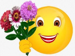 Smiley zum ausdrucken