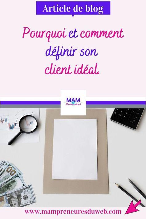 Pourquoi et comment définir son client idéal