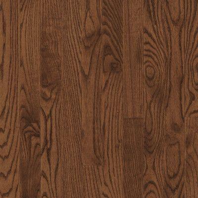 Solid Red White Oak Hardwood