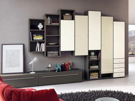 Mega Design Wall Unit Furniture Design Ikea Shelving Unit