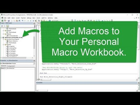 New Microsoft Productivity Video Posted By Youaccel Media On Youaccel Workbook Online Student Macros