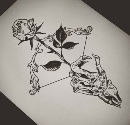 Tattoo Ideas Drawings Doodles 30 Ideas Tattoo Drawings Art