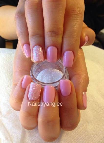 24 Ideas Nails Colors Summer Nexgen For 2019 Nails With Images