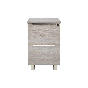 Unique Kalmar Desk High 2 Drawer Mobile Pedestal Grey Mobile Pedestal Pedestal Kalmar