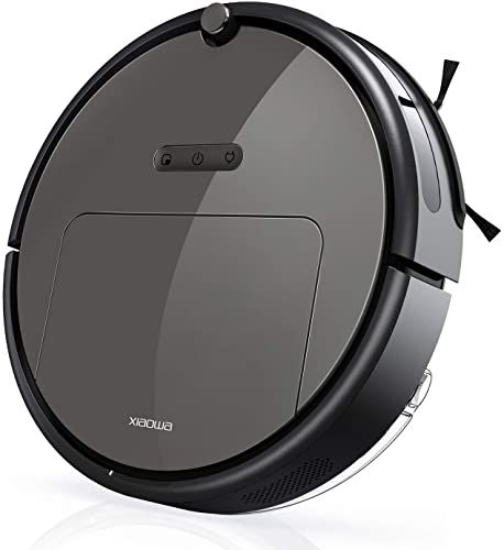 New Roborock E35 Robot Vacuum Mop 2000pa Strong Suction App Control Scheduling Route Planning Handles Hard Floors Carpets Ideal Homes Pets Online Shopping In 2020 Robot Vacuum Robot Vacuum Cleaner Vacuum Cleaner
