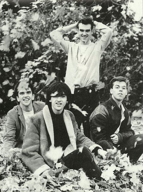 The Smiths                                                                                                                                                     More