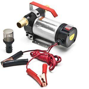 Biltek 12 Volt Fuel Oil Transfer Pump Diesel Fuel Oil Diesel Fuel Diesel For Sale