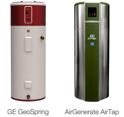 Ductless Mini Split Heat Pump Brands Heat Pump Water Heater