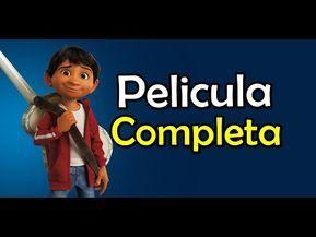 Coco La Mejor Animacion 2017 Completas En Español Latino 2020 Hd Disney Pixa Mejores Peliculas De Disney Peliculas En Español Peliculas De Disney Pixar