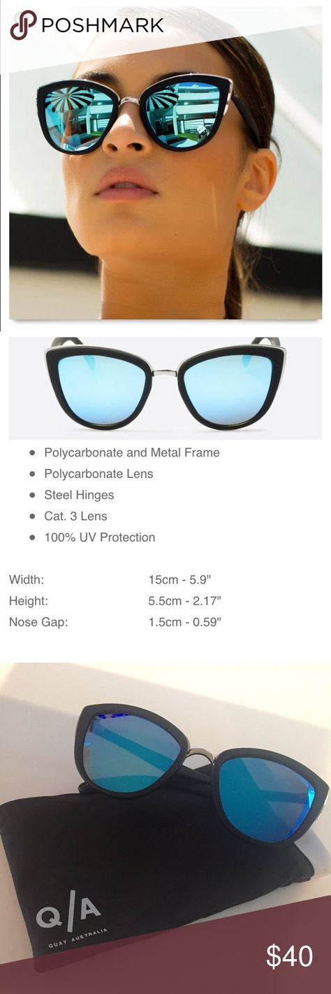 2347e28c82 List of Pinterest quay australia sunglasses my girl style images ...