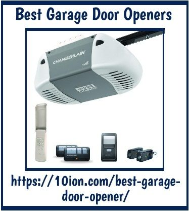 Use Quality Source To Gain Information About Best Garage Door Opener Best Garage Doors Best Garage Door Opener Garage Door Opener