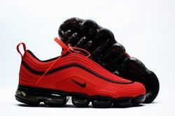 meet da402 33b7e Men's Nike Air Max 97 2018 KPU October Red Black Boys ...