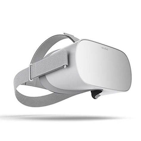 Oculus Go Standalone Virtual Reality Headset - https://technology.boutiquecloset.com/product/oculus-go-standalone-virtual-reality-headset/