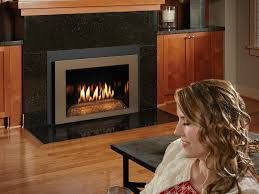 Image Result For Gas Insert Fireplace Pictures Gas Fireplace