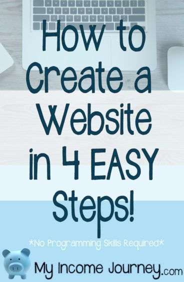 How To Make Money From Creating Your Own Website