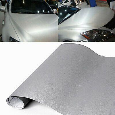 Sponsored Ebay Steel Car Sticker Vinyl Wrap Silver Decal Body Film Cover Protector Wall Sheet In 2020 Vinyl For Cars Silver Decals Vinyl Wrap Car
