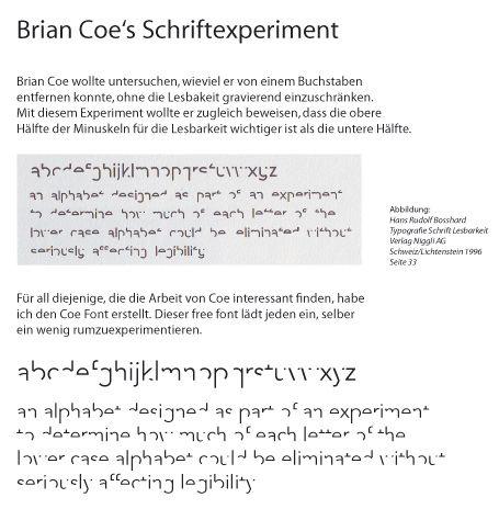 Brian Coe Font Graphic Design Tools Tool Design Fonts