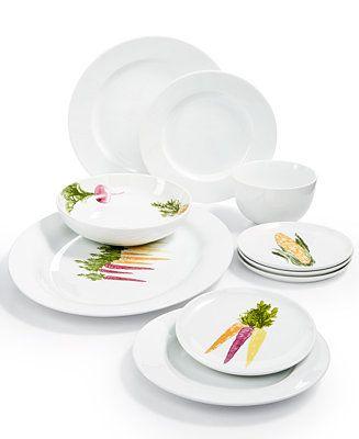 Shop Martha Stewart Collection Martha Stewart Farmhouse Dinnerware