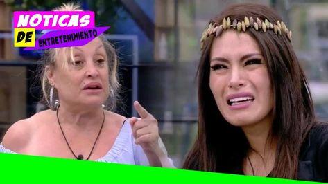GH VIP 6: Aramís Fuster despierta de su letargo y se enfrenta a Miriam Saavedra